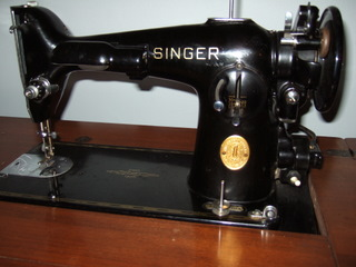 sewing machine repair charleston sc