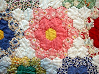 International Quilt Festival Chicago Entry 2 Traditions