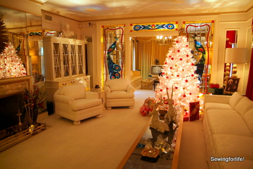 pictures inside houses decorated christmas house decor christmas decoration inside house designcorner