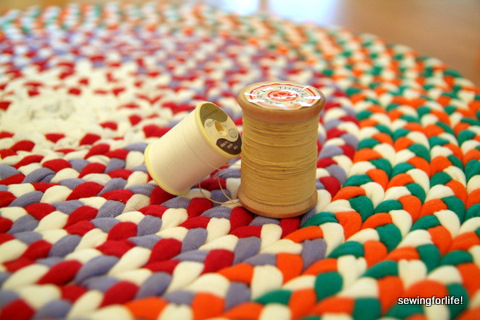 Quiltville's Quips & Snips!!: Roll Roll Cotton Boll, All