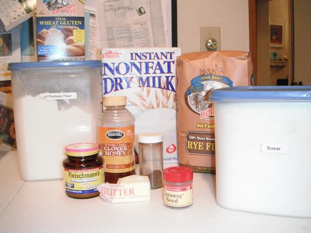 how to make a rye and coke press