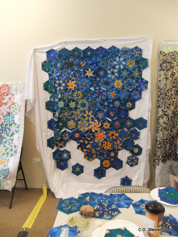 My One Block Wonder Class Project – Sewing.for.Life! : one block quilt patterns - Adamdwight.com