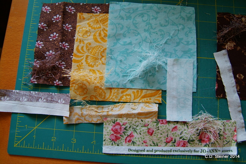 Quilt Shop Quality -vs- Chain Store Quality Quilt Fabric, Is there ... : that quilt shop - Adamdwight.com