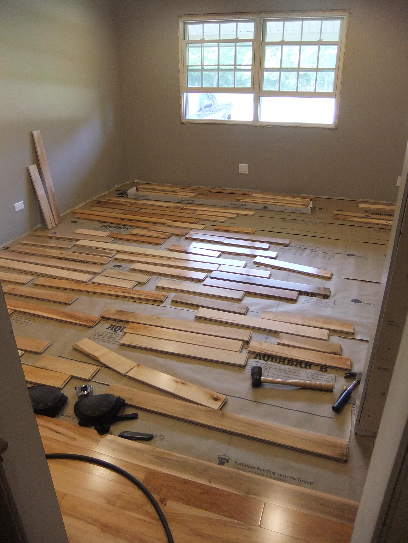 Oak Planks Menards Dscf